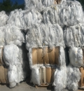 LDPE BALED FILM